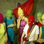 Pussy Riot feat. Саша Чест & Мезза-Shut'em Down