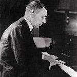 Rachmaninov, Sergey-Vocalise, song for voice & piano, Op. 34-14- No. 14 Vocalise
