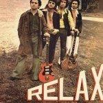 Relax-Saint Alcohol