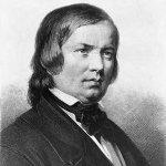 Robert Schumann-Requiem in D flat Op.148 Part V