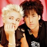 Roxette-Cry