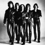 Scorpions-Alien Nation