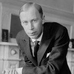 Sergei Prokofiev-No. 2 in C sharp minor