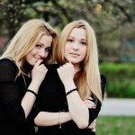 Сестры Толмачевы-Мы словно две половинки