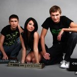 Steel Deluxe feat. JULICA-Солнце на двоих