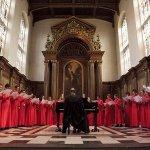 The Choir of Trinity College, Cambridge-The Three Kings