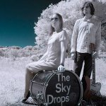 The Sky Drops-Out the Window