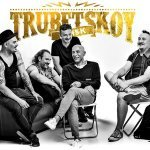 Trubetskoy feat. CiРОП-Глянцевый мир
