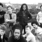 UB40-Don't walk on the grass