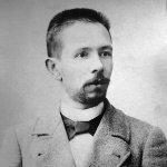 Василий Сергеевич Калинников-Грустная песенка в исп. Виктора Рябчикова.