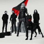 Вельвеt-Невидимка (New Rock Version)