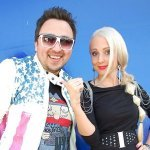 Vlad Bostan feat. Taya & DJ Banderas-Запоминай Меня