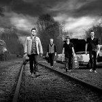 Voltage, Nicky Blackmarket-Jazz Tickles (Drum&Bass) Группа »Ломаный бит«