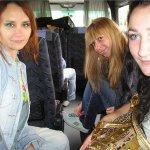 Воровайки & Dj Вася-Хоп, мусорок (шансон для девушек :-DDDDD)