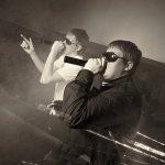 Восточный округ feat. N.U.K.-My Love Underground