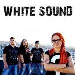 White Sound-Я не та