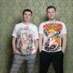 Яков Кирсанов & Денис Годицкий (Happy Sovok)-Супер мега шашлыки