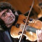Yuri Bashmet-Piano Concerto in D major BW : III Allegro